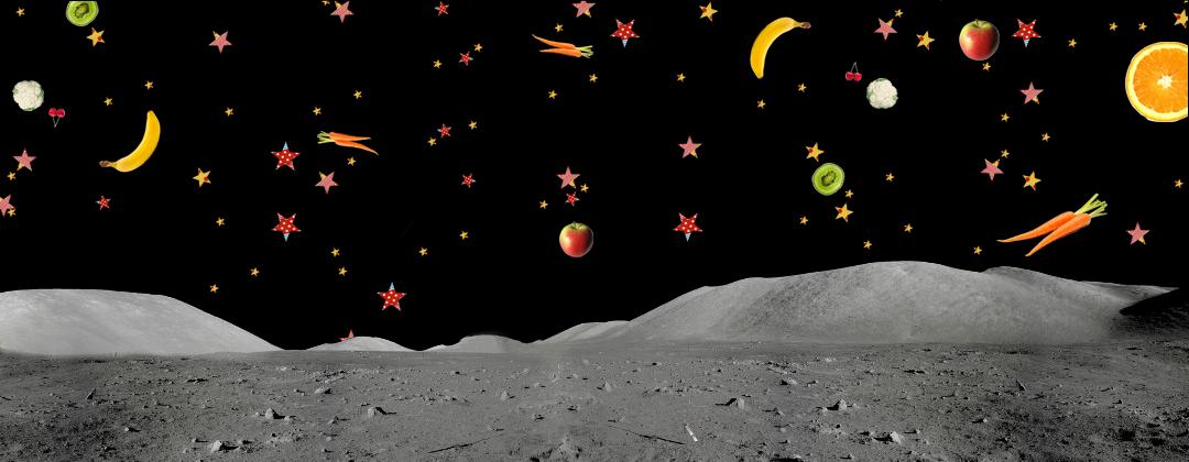 Lunar Slide
