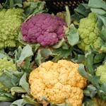 Cauliflower smoothie