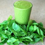 Monkey juice green smoothie