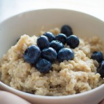 Brilliant banana oats